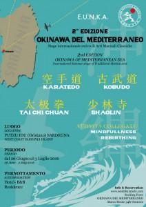 Okinawa del Mediterraneo