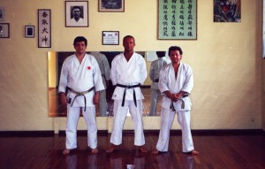 Karate Brotto Trezzi