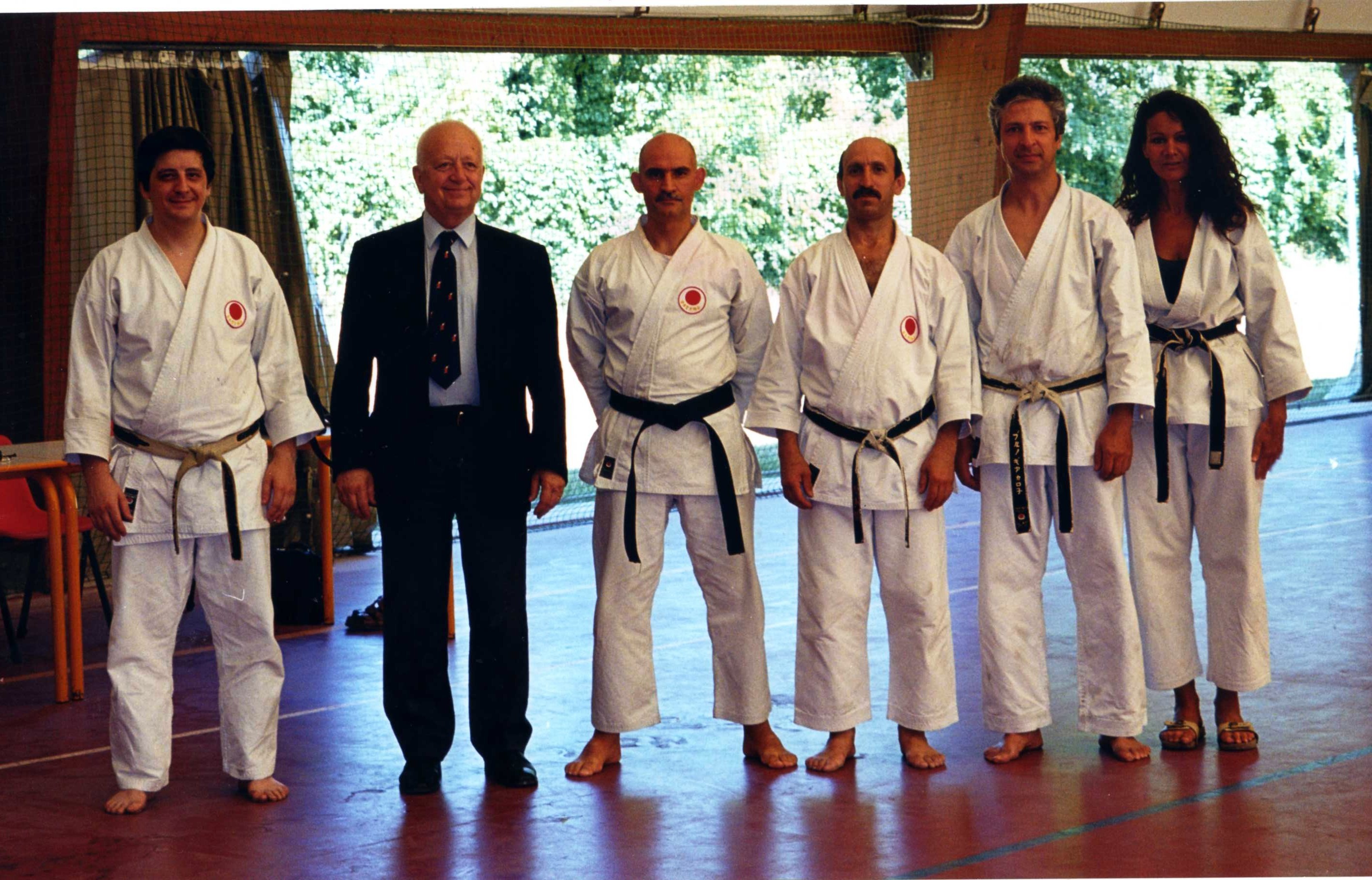 Karate Gruppo 2