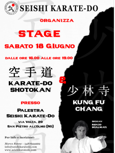 stage renzo