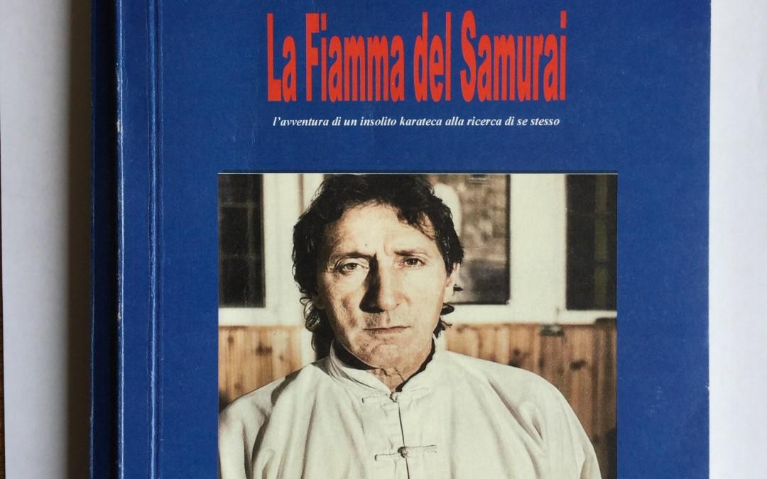 """""""LA FIAMMA DEL SAMURAI"""" Padre Sante Inselvini & Renzo Scalmati"""